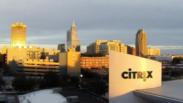 Citrix Replaces CEO Again