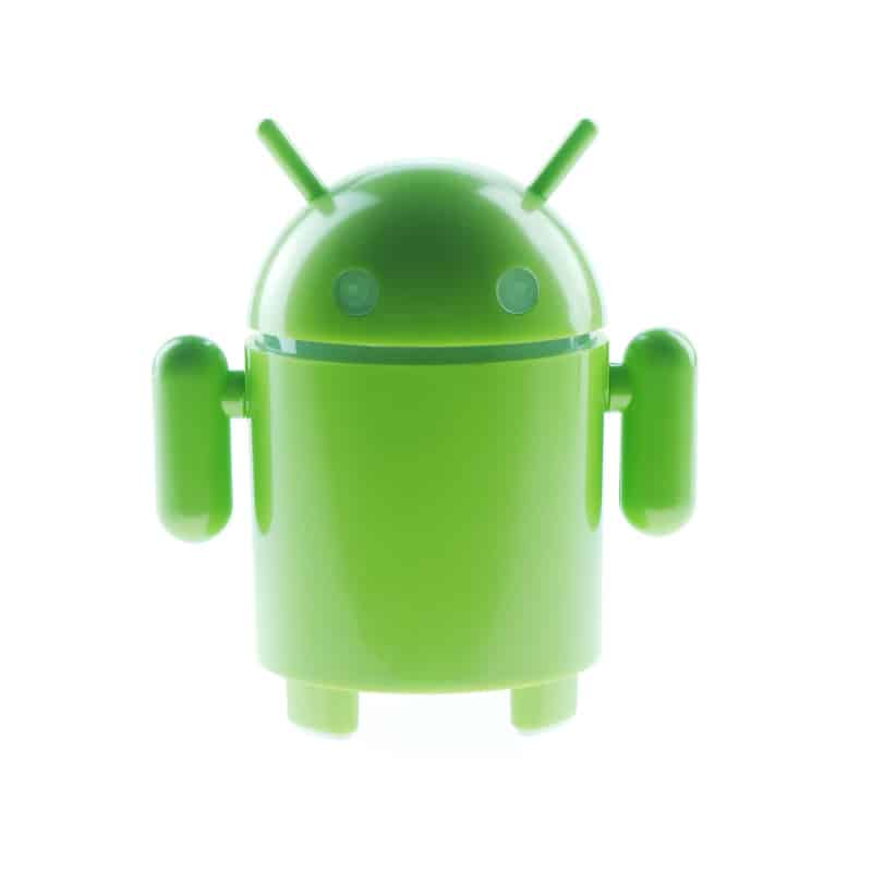 Android Thin Client