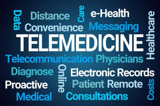 telemedicine thin client