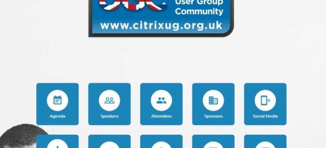 citrix user group